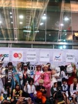 12. Cosplay Contest