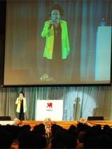 03. Seminar at convention hall