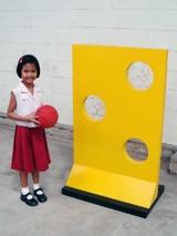 D-22 Basket Ball