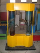 #322 Sit pump