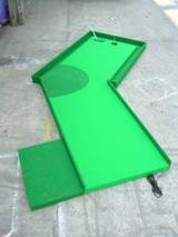 #517 Putter Golf 4