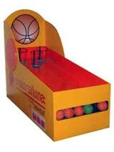 #534 Basket Ball 3 Goal