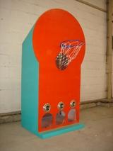 #535 Basket Ball Light
