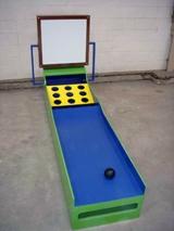 #551 Bowling Bingo