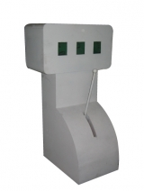 #674 Slot Machine