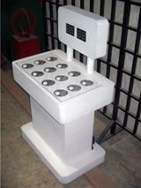 #731 Electric  Square Mini