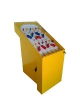 #213 Pinball